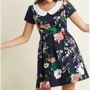ModCloth- Sunny Girl Dress